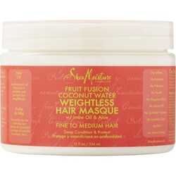 Shea Moisture Fruit Fusion Coconut Water