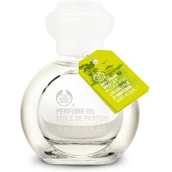 The Body Shop Amazonian Wild Lily Perfume Oil