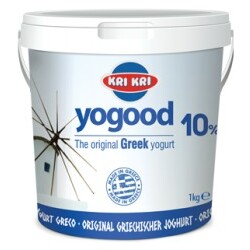 griechischer joghurt original kri kri 5202234145082 codecheck info. Black Bedroom Furniture Sets. Home Design Ideas
