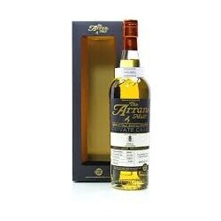 Isle of Arran Private Cask Jahrgang 2006