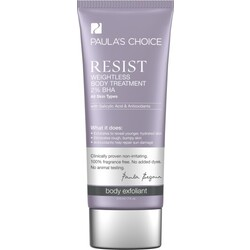 Resist Anti-Aging Weightless 2% BHA Body Treatment