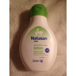 natusan intensive care lotion
