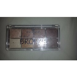 Essence all about bronze