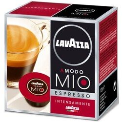 lavazza a modo mio espresso intensamente 16 kapseln 7 5 g 8000070086029 codecheck info. Black Bedroom Furniture Sets. Home Design Ideas
