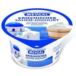 mevgal griechischer sahne joghurt 5201083130256 codecheck info. Black Bedroom Furniture Sets. Home Design Ideas
