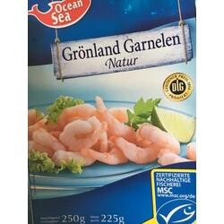 Grönland Garnelen