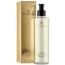 Ceramide Replenishing Oil Cleanser