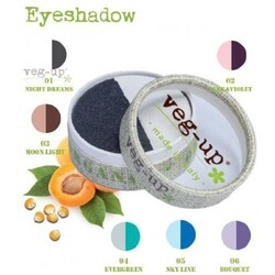 Veg-Up Compact Eye Shadow Duo