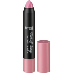 trend IT UP Lippenstift TOUCH OF VINTAGE Colored Lip Balm 030