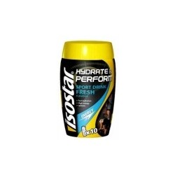 Isostar Hydrate + Perform Fresh Dose 400 g
