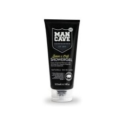 Man Cave, »Lemon & Oak Shower Gel«, Duschgel