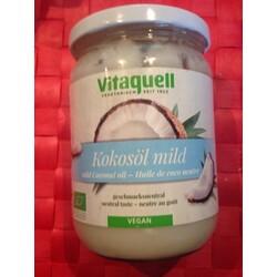Kokosol vitaquell haare