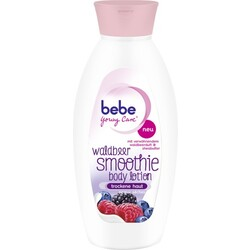 Bebe Young Care – Bodylotion Smoothie Waldbeer
