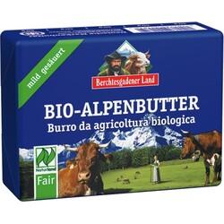 Berchtesgadener Land Butter