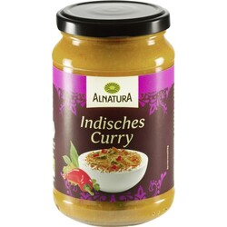 Alnatura - Indisches Curry
