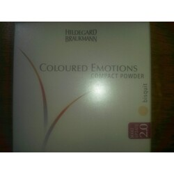 Coloured Emotions Compact Puder
