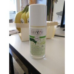 Lavera Soft Deo Roll-on Lime Sensation
