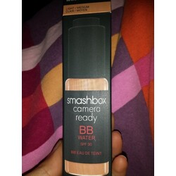 Smashbox Camera Ready BB Whater