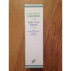 Gertraud Gruber Hydro Tonic Vitalizer