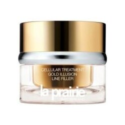 La Prairie Hautpflege Swiss Moisture Care - Gesicht Cellular Treatment Gold Illusion Line Filler 30 ml