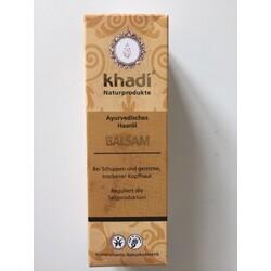khadi naturprodukte balsam haar à l anti schuppen 100ml