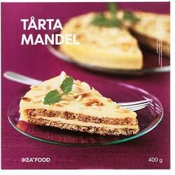 Ikea Tarta Mandel 1401992680000 Codecheck Info