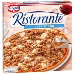 Dr Oetker Pizza Ristorante Tonno 4001724819301 Codecheckinfo