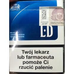 Polen Zigaretten Preis 2021