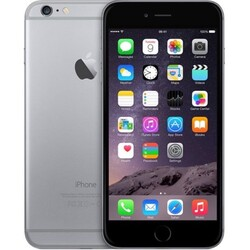 Apple  iPhone 6s Plus 64GB Spacegrau (solo)