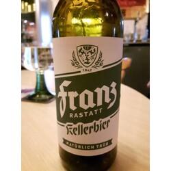 Franz Bier Rastatt