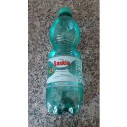 Saskia Mineralwasser Medium 42143949 Codecheckinfo