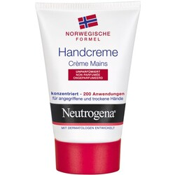 Neutrogena Norwegian Formula  Hand Cream Unscented