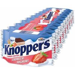 Knoppers Inhaltsstoffe
