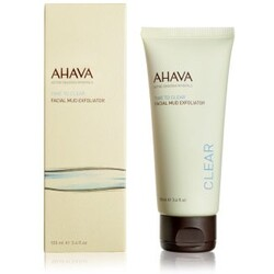 AHAVA Time to Clear Facial Mud Gesichtspeeling  8 ml