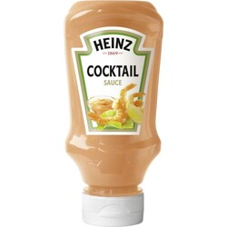 Heinz Cocktail Sauce 225 g
