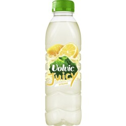 Volvic Fresh & Juicy Zitrone