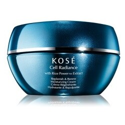 Kosé Cell Radiance Replenish & Renew Tagescreme  40 ml