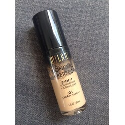 Milani 2-in-1 Foundation