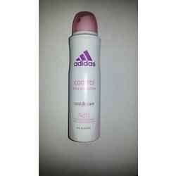 Adidas - control coll & care 48h Deospray