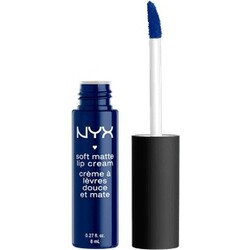 NYX Soft Matte Lip Cream 07 Moscow