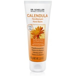 dr scheller calendula handbalsam ohne parabene 4051424558482 codecheck info. Black Bedroom Furniture Sets. Home Design Ideas