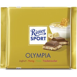 Ritter Sport Olympia 100 g