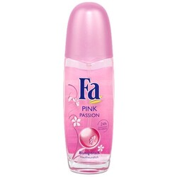 Fa Deo-Zerstäuber Pink Passion