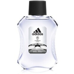 Adidas UEFA Champions League Arena After Shave Splash  100 ml