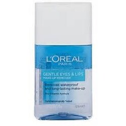 Gentle Eyes and Lips Make-up Remover