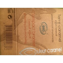 Terre Caramwl Compact Bronzer