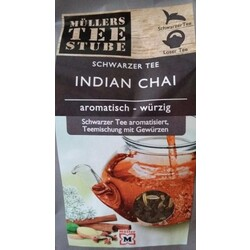 Müllers Tee Stube/Indian Chai