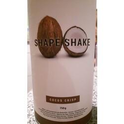 foodspring shape shake cocos crisp 4260363480857. Black Bedroom Furniture Sets. Home Design Ideas