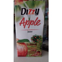 Dizzy Apple Juice