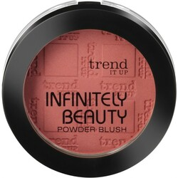 trend IT UP! Infinitely Beauty Powder Blush 020